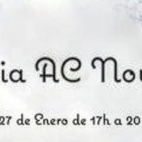 Feria AC Novias