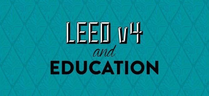 USGBC December LEED v4 Discussion Forum