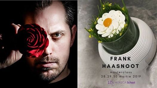 FRANK Haasnoot -The flavours of passion