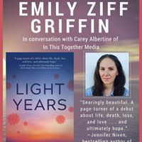 Reading  Cocktail Hour with Emily Ziff Griffin