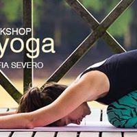 Workshop Yin Yoga com Sofia Severo
