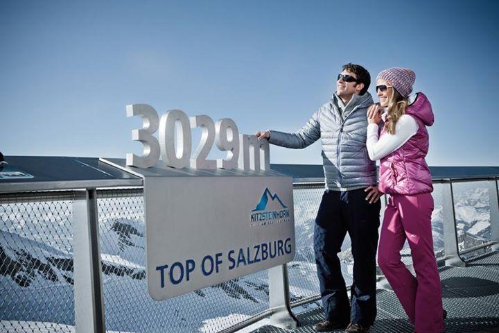 Kaprun-Kitzsteinhorn Ski Weekend