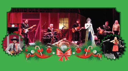 Christmas In Nashville