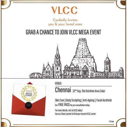 VLCC Mega Event