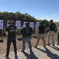 Open Range Day