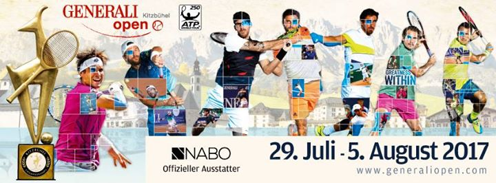 2017 ATP Kitzbuhel Preview and Predictions