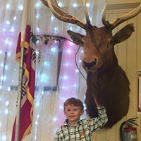 Encinitas Elks Lodge #2243