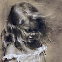 Fundamentals of Portrait Drawing Workshop