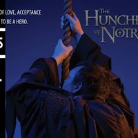 Auditions The Hunchback of Notre Dame