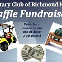 Richmond Hill Rotary Raffle