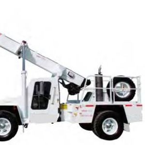 $562 - Licence To Operate Non Slew Cranes - Training | Bowen