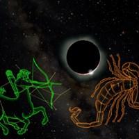 Sagen und Mythen des Himmels Herbst