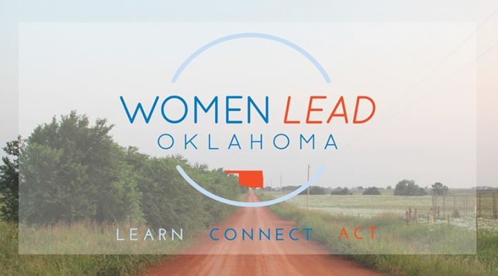 OKC Women Lead Network Event - City Government 101