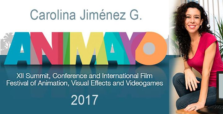 Image result for ANIMAYO 2017 GRAN CANARIA