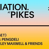 Deviation at Pikes Ibiza - 26.06