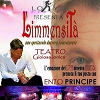 Enzo Principe in Limmensit - Concerto