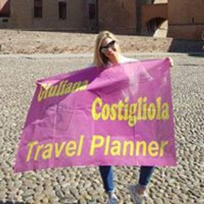 Giuliana Costigliola Travel Planner FrigerioViaggi