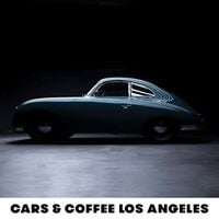 Cars and Coffee Los Angeles