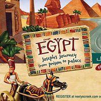 Egypt - A Family VBS