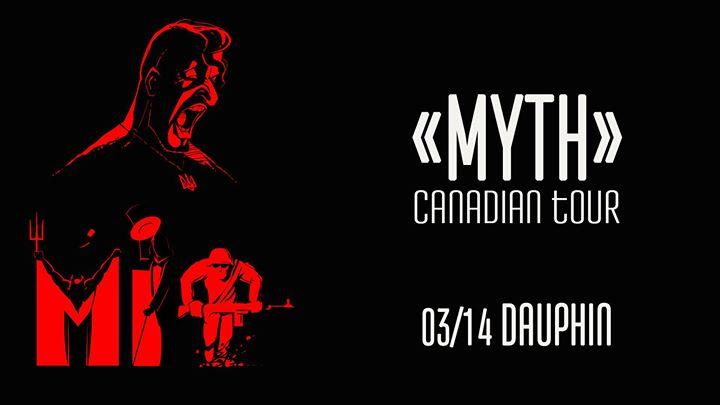 Myth  M Documentary Film Dauphin Screening