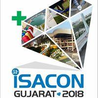Isacon Gujarat 2018 Surat