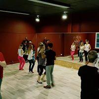 Salsa Vaasa Party 30.6