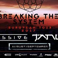 Breaking The System - Brno Cz. Republic.