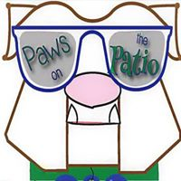 Paws on the Patio Fundraiser