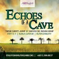 Echoes of A Cave Tafsir Suratl-Kahf