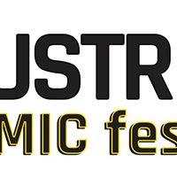 Ilustra Comic Fest