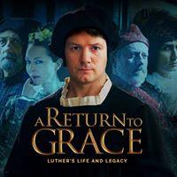 Martin Luther Movie - June 3 2017 - Cresco Theatre