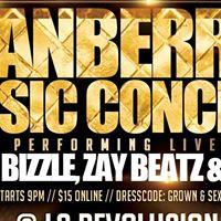 Danbury Music Live La Revolucion Ft DiGZayBeatzChezy Boy&amp Friends