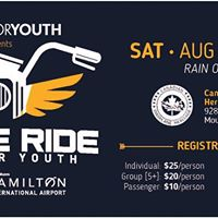 Eagle Ride - Ride For Youth