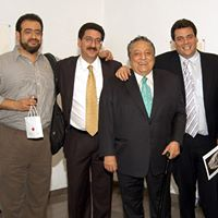 Memorial Mass for Don Jose Sulaiman Chagnon