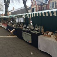 August Moseley Arts Market