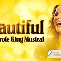 Beautiful - The Carole King Musical - (Various Dates Available)