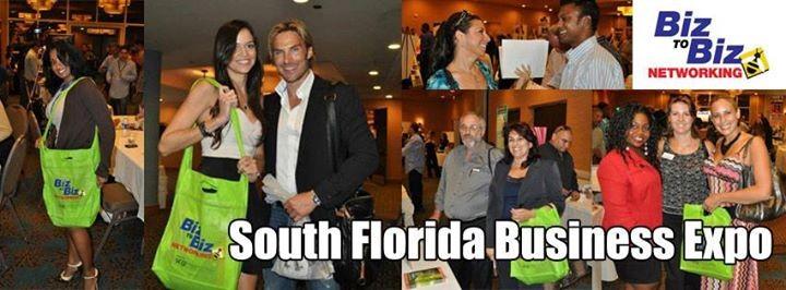Biz To Biz Boca Raton 2018 Palm Beach Business Expo