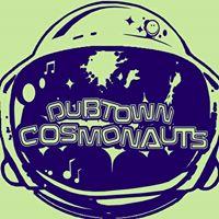 Dubtown Cosmonauts Grateful Phishmas Ugly Sweater Xmas Party