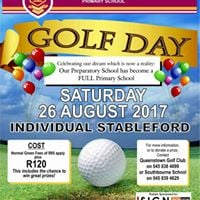 Southbourne Golf Day 2017