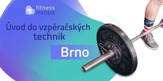 vod do vzpraskch technik Brno