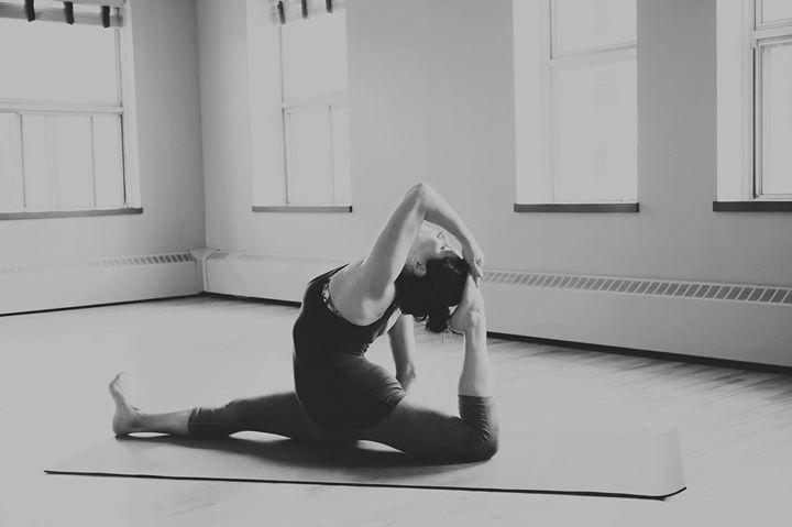 Advanced Vinyasa Yoga Teacher Training