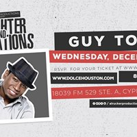 Laughter and Liberations Presents Guy Torry