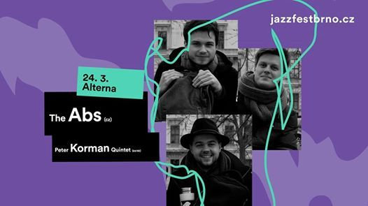 JFB 2019 The Abs  Peter Korman Quintet