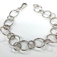 Soldered Link Bracelet