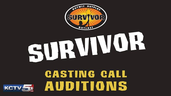 Survivor Casting Call At Nebraska Furniture Mart   Kansas City | Kansas City