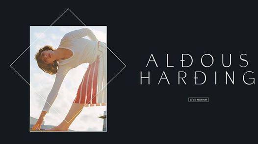Aldous Harding  Auckland