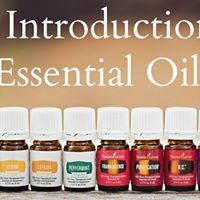 Chrissys Introduction to Essential Oils