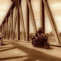 V Zlot Motocyklowy BLUES nad ODR