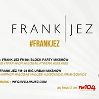 Frank Jez at The Wright Venue Sat 3rd March 2018