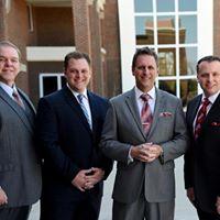 The LeFevre Quartet at Crockett Theater in Lawrenceburg TN